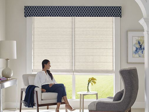 Customizable Window Coverings