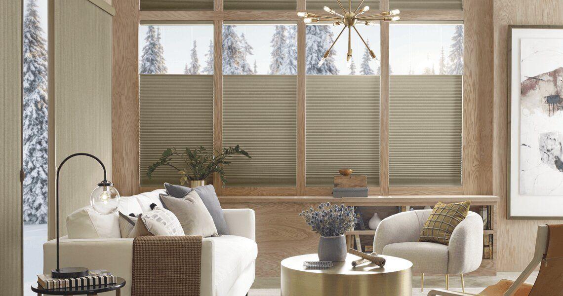 Custom Window Coverings Kirsch